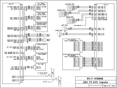 Electrical System Design « Matt\'s RV-7 Project